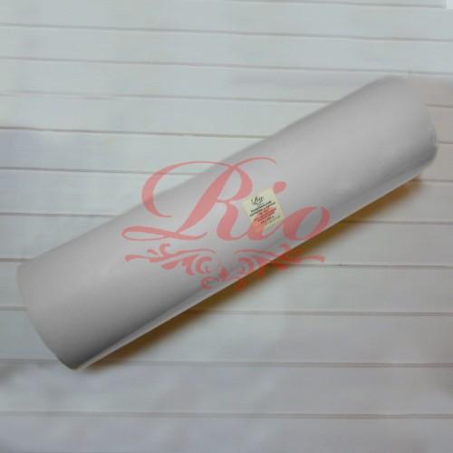 """Простынь одноразовая TM """"Rio"""" comfort белая 0,8x500 п.м в 5 рулонов в упаковке"""